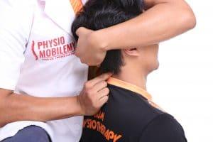 Rawatan terbaik untuk sakit leher