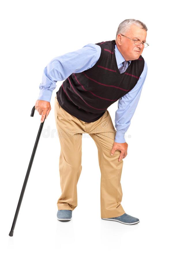 Cara mengobati dislokasi sendi lutut