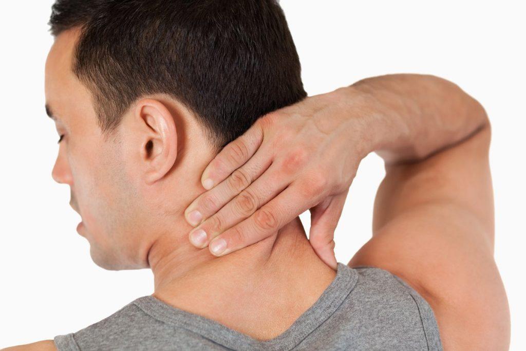 Punca Sakit Leher