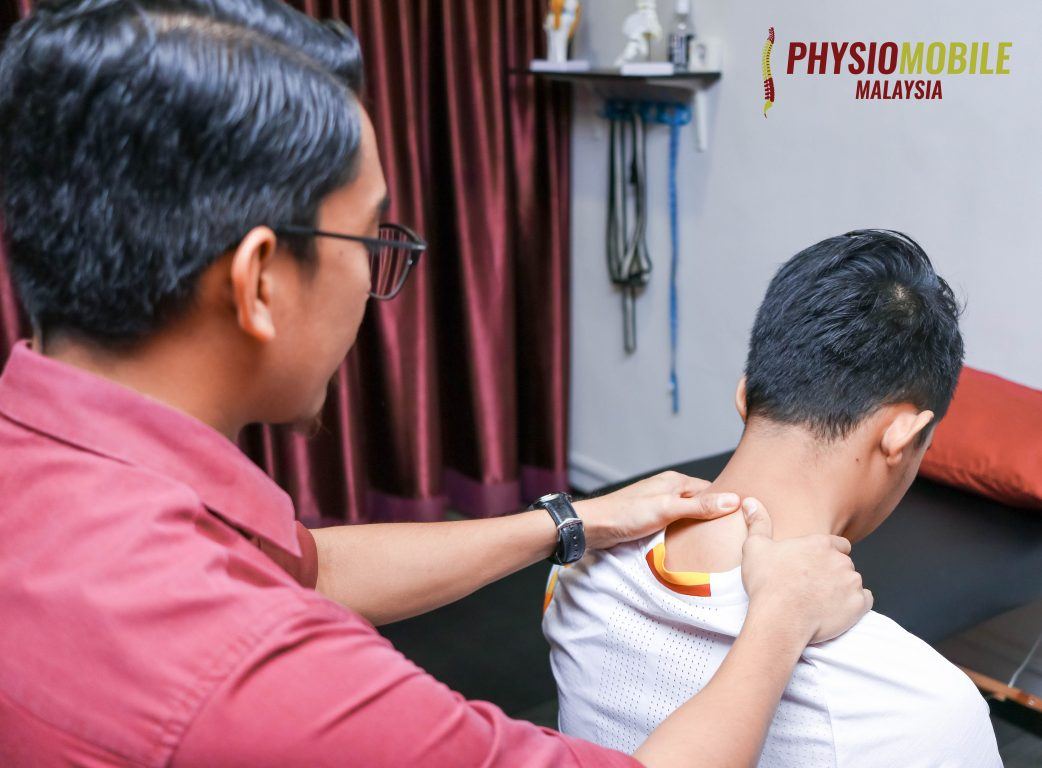 gejala cervical spondylosis