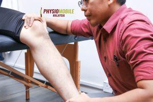 rawat radang sendi lutut