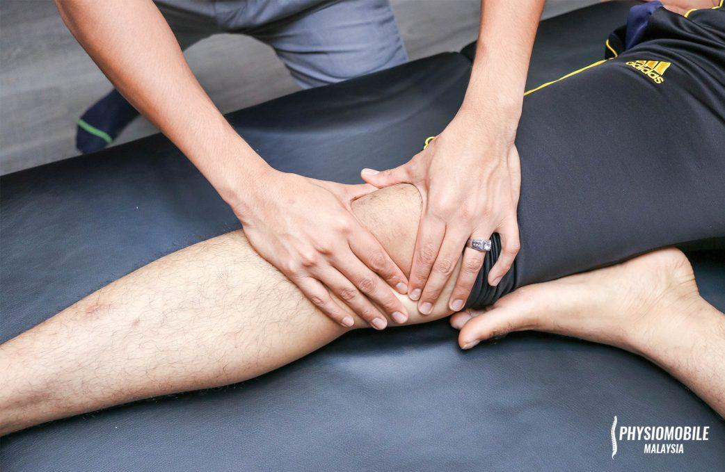 penyakit radang sendi lutut