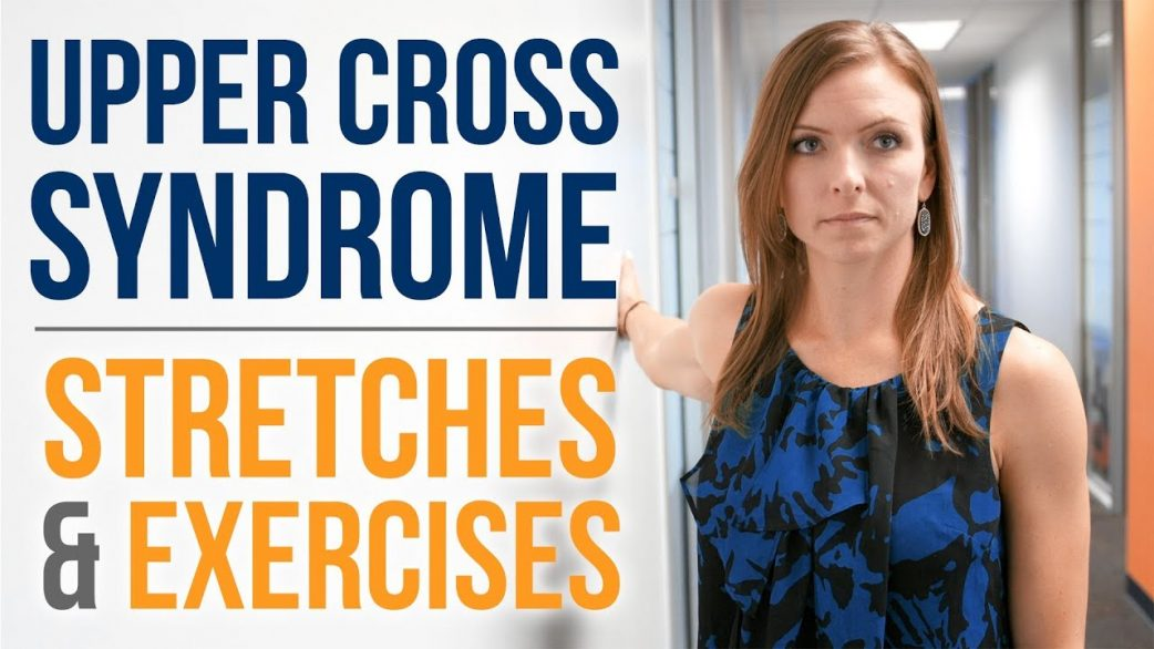 rawatan upper cross syndrome