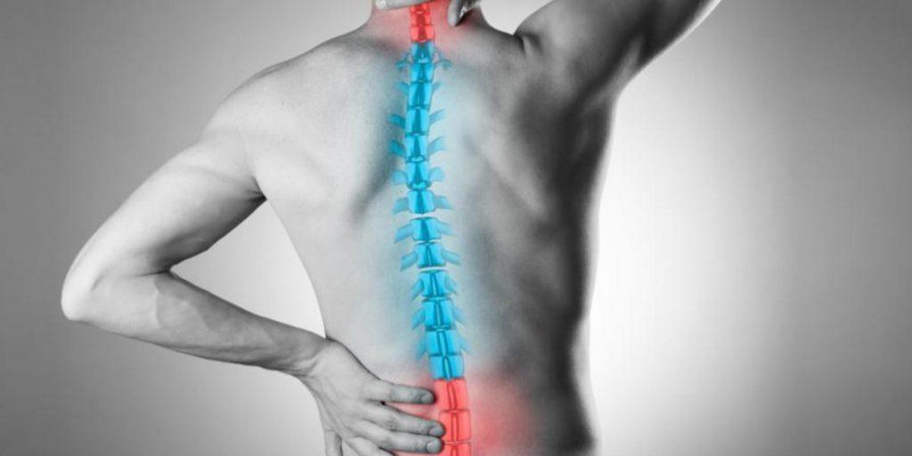 sakit tulang belakang