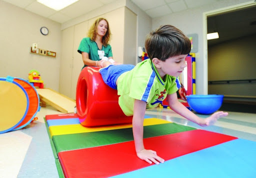 rawatan kanak-kanak