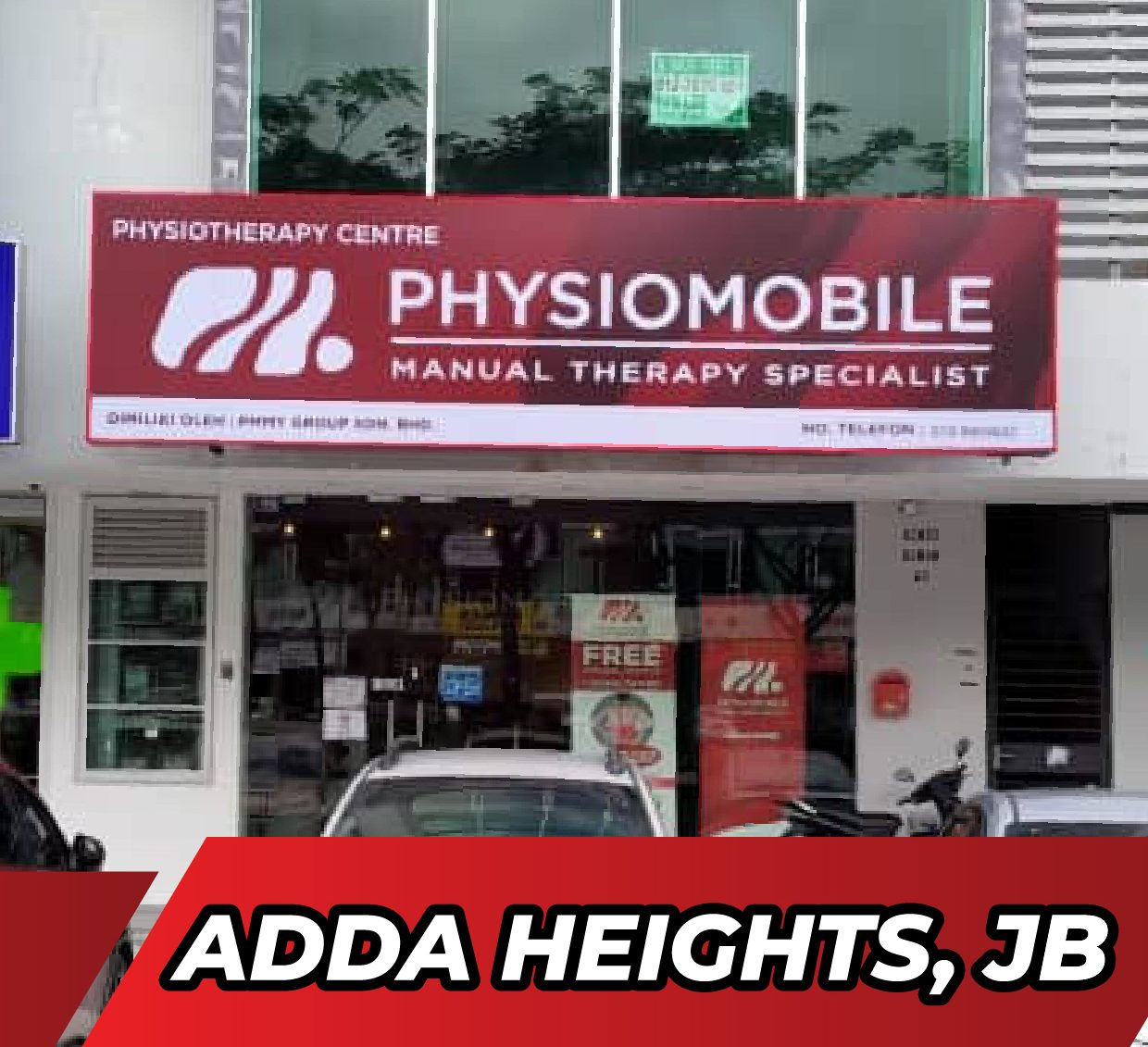 ADDA HEIGHTS